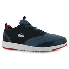 Lacoste Light 2.0 WMP Trainers #FOREVERSPORTS #getthelook #mensfashion