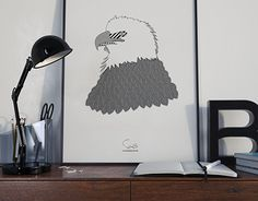 "Check out new work on my @Behance portfolio: ""Poster design at PlakatZonen.dk"" http://be.net/gallery/34430161/Poster-design-at-PlakatZonendk"