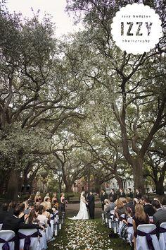 Savannah Weddings and Savannah wedding planners - Coastal Creative Savannah Weddings & Events