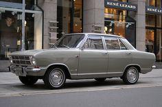 Opel Kadett B L Super | by Henrik S.