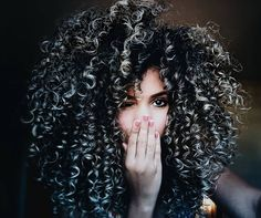 Are you struggling with a rut with your hair? Pelo Natural, Natural Curls, Crazy Hair, Big Hair, Curly Hair Styles, Natural Hair Styles, Pelo Afro, Gorgeous Hair, Beautiful