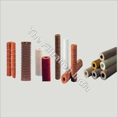 We are manufacturer, supplier and exporter of Resin Bonded Filter Cartridges at the best price from Ahmedabad, Gujarat (India). Resin Bond, Superior Quality, Filters, Triangle, Surface, India, Drop, Goa India, Indie