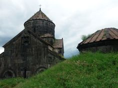 Haghpat Monastery,Armenia.