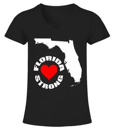 # Florida Strong T-Shirt - Heart Florida .  Streets may flood, but hope floats. Our hearts are with Florida . Show your Florida pride with this Florida Strong tshirt. We Love Florida and with this FloridaStrong tee you can show your connection with Florida too! Click on our store name to find other variations and colors for this shirt. Grab this distinctive FloridaStrong t-shirt for yourself, friends and family. Moms, Dad's, brother, sister, boyfriend, girlfriend, grandmother…