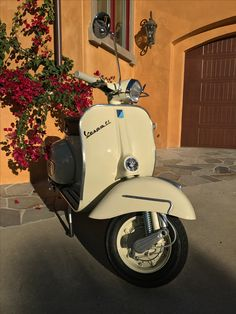 1963 Vespa GL 150