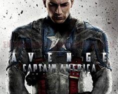 Captain America | Chris Evans
