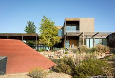 Marmol Radziner Prefab | Custom Homes