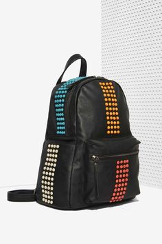 Nasty Gal x Nila Anthony I Want Candy Backpack - Accessories | Bags + Backpacks | Accessories