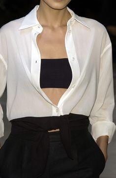 Margiela for Hermès | Minimal + Chic | @codeplusform