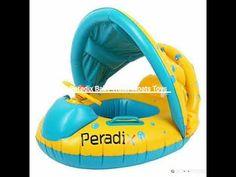 Intex Aufblasbares Schwimmbecken Animal Swim Ring Float Krokodil-Form