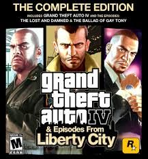 Gta 4 Full Version In 2020 With Images Ballad Gta Version