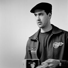 A very young Krist