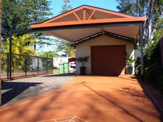 Carport Design Ideas httpbrianlonghubpagescomhubwood carport Carport Design Ideas Get Inspired By Photos Of Carports From Australian Designers Trade Professionals