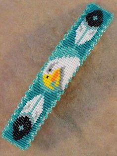 off loom beading techniques Loom Bracelet Patterns, Beaded Jewelry Patterns, Beading Patterns, Bead Jewelry, Beading Ideas, Beading Supplies, Bead Crochet Patterns, Beadwork Designs, Beading Techniques
