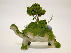 SEKAI Figure Tortoise