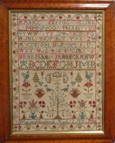 CHRIS YEO - ANTIQUES Margaret Roxburgh 1813
