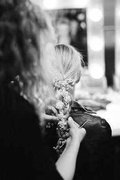 Casilda dice Sì a una boda 'made to order' © InDigital