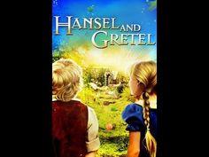 Hansel y Gretel ( La casita de Chocolate). https://www.youtube.com/watch?v=IxuQDoMS874