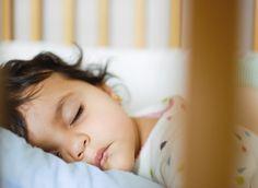 Para adormecer as crianças