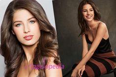 Yana Dobrovolskaya crowned as Miss Russia 2016