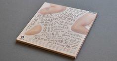 En lo más fffres.co: Onion Design Associates. Estudio de diseño: Con… #Album_Cover #Andrew_Wong #Blog #Diseño_Editorial #Diseño_gráfico