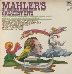 Gustav Mahler - Greatest Hits