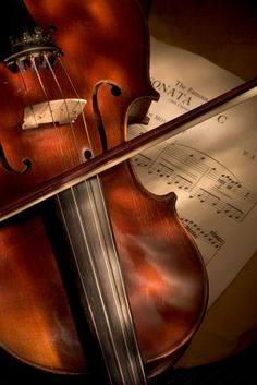 Love is like a violin. The music may stop now and then, but the strings remain forever.   author is Bacher