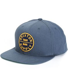 0cc83bad9e2 Snapbacks at Zumiez   CP Snapback Hats