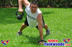 Miami Boot Camp does 10 - 12 Reps with very complex exercises for toning and strength