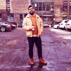 48 casual plus size outfit for handsome man men's fashion мо Plus Size Men, Moda Plus Size, Large Men Fashion, Mens Plus Size Fashion, Casual Plus Size Outfits, Outfits Hombre, Guy Outfits, Style Masculin, Fat Man