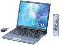 Laptop VAIO NOTE GR 2004