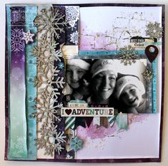 I ♥ Adventure layout by Bernii Miller - Bo Bunny - Altitude Collection - Christmas - http://www.scrapbook.com/gallery/image/layout/5285301.html#rPVEJy4s7PUDU6Zr.99