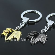 10pcs/lot,Cross Maple Leaf Keychain Key Chain Ring Key Fob Keyring,846070pcs/lot,Cross Maple Leaf Keychain Key Chain Ring Key Fob Keyring,84607 Rated 0 /5 based on 1 customer reviews  0% of buyers enjoyed this product! (1 votes) 1 order Price: US $20.00 / lot 10 pieces / lot , US $2.00 / piece