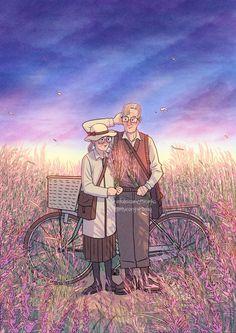 Couple Amour Anime, Anime Love Couple, Cute Couple Drawings, Cute Couple Art, Cartoon Girl Drawing, Cartoon Art, Art Anime, Manga Art, Art Amour