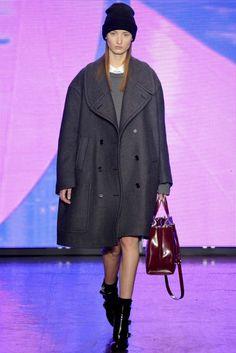 DKNY Ready-to-Wear A/W 2013 gallery - Vogue Australia