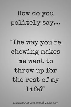 #open #mouth #chewing #meme #funny #joke #truth