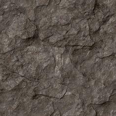 Seamless Rock Face Texture by on DeviantArt - Stone Texture Mapping, 3d Texture, Tiles Texture, Texture Design, Stone Texture Wall, Brick Texture, Concrete Texture, Blue Texture, Metal Texture