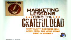The Grateful Dead make for a great case study in contrarian marketing. They achieved success by doing the opposite of what others were doing.