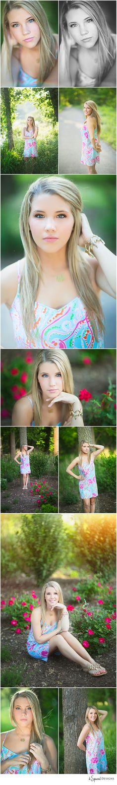 d-Squared Designs Missouri Senior Photography. Senior girl. Senior girl posing. Gorgeous senior girl. Summer session.