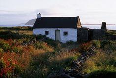 Cottage, Perto Dunquin, Dingle