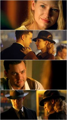 Fringe: Brown Betty (one of my all time favourite episodes of like anything ever, I loved the Noir Supernatural episode don't get me wrong, but it doesn't have a patch on this brilliant script!)<<Brown Betty is a great episode.
