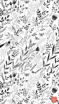 mirdinara_pattern17.jpg © 2014 mirdinara. All rights reserved I just love this…