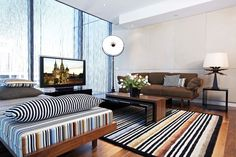 Sydney Penthouse by Missoni Home