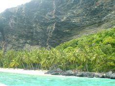 Playa Grandiosa, zon