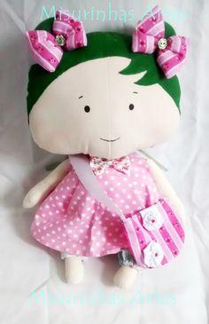 Boneca Tilda Baby