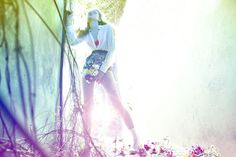 SPIRIT OF A DREAM by DUO STYLE , via Behance