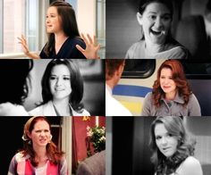 My name,my name is April Kepner.I'm 28 years old,and I was born on April 23rd in,in Ohio.I'm from C-Columbus.Columbus,Ohio.Um,my mom,my mom is a teacher,and m-my dad is a farmer.Corn.C-corn.He,he,he grows corn.Their,their names are Karen and Joe.I have three sisters!Libby's the oldest.I,I'm next,and then there's K-Kimmy and Alice.I,I,I haven't done anything yet.I haven't…I've barely lived!I, I'm not finished yet.No one's loved me yet.Please.Please.I'm someone's child!I'm a person! I'm a…