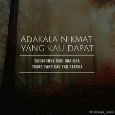 Sugeng Ndalu ,wargi KWJ - Wakidi M - Google+ Pray Quotes, Quotes Rindu, People Quotes, Qoutes, Muslim Quotes, Religious Quotes, Islamic Inspirational Quotes, Islamic Quotes, Cinta Quotes