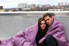 #Jason&Lena #Awwwww....