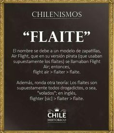 Flaite